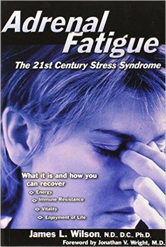 Healthy Lifestyles - Adrenal Fatigue