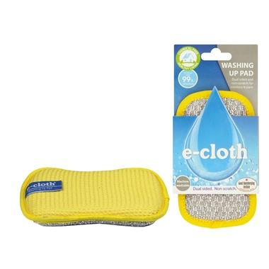 Healthy Lifestyles - E-cloth - Washing Up Pad - EACH