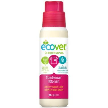 Healthy Lifestyles - Ecover - Laundry Stain Remover - 203ml