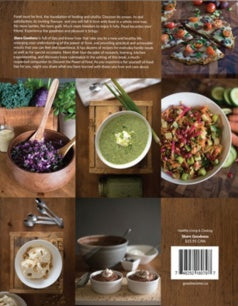 Healthy Lifestyles - Goodness Me! - Share Goodness - Book