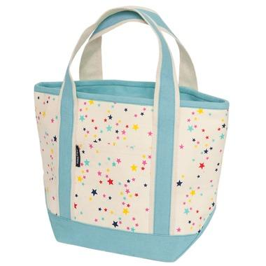 Healthy Lifestyles - Keep Leaf - Insulated Lunch Tote (stars)