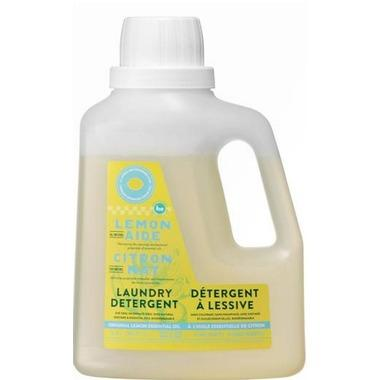 Healthy Lifestyles - Lemon Aide - Lemon Laundry Detergent, 1.5L