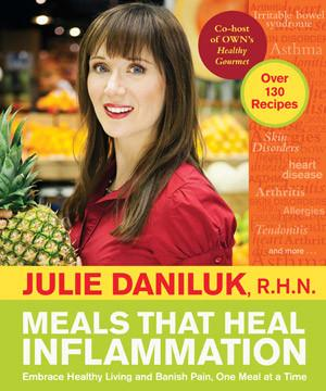 Healthy Lifestyles - Meals That Heal Inflammation