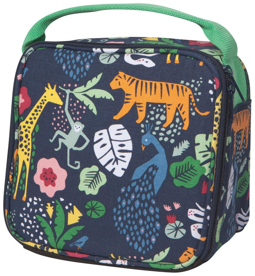 Healthy Lifestyles - Now Designs - Let's Do Lunch Bag (Wild Bunch)
