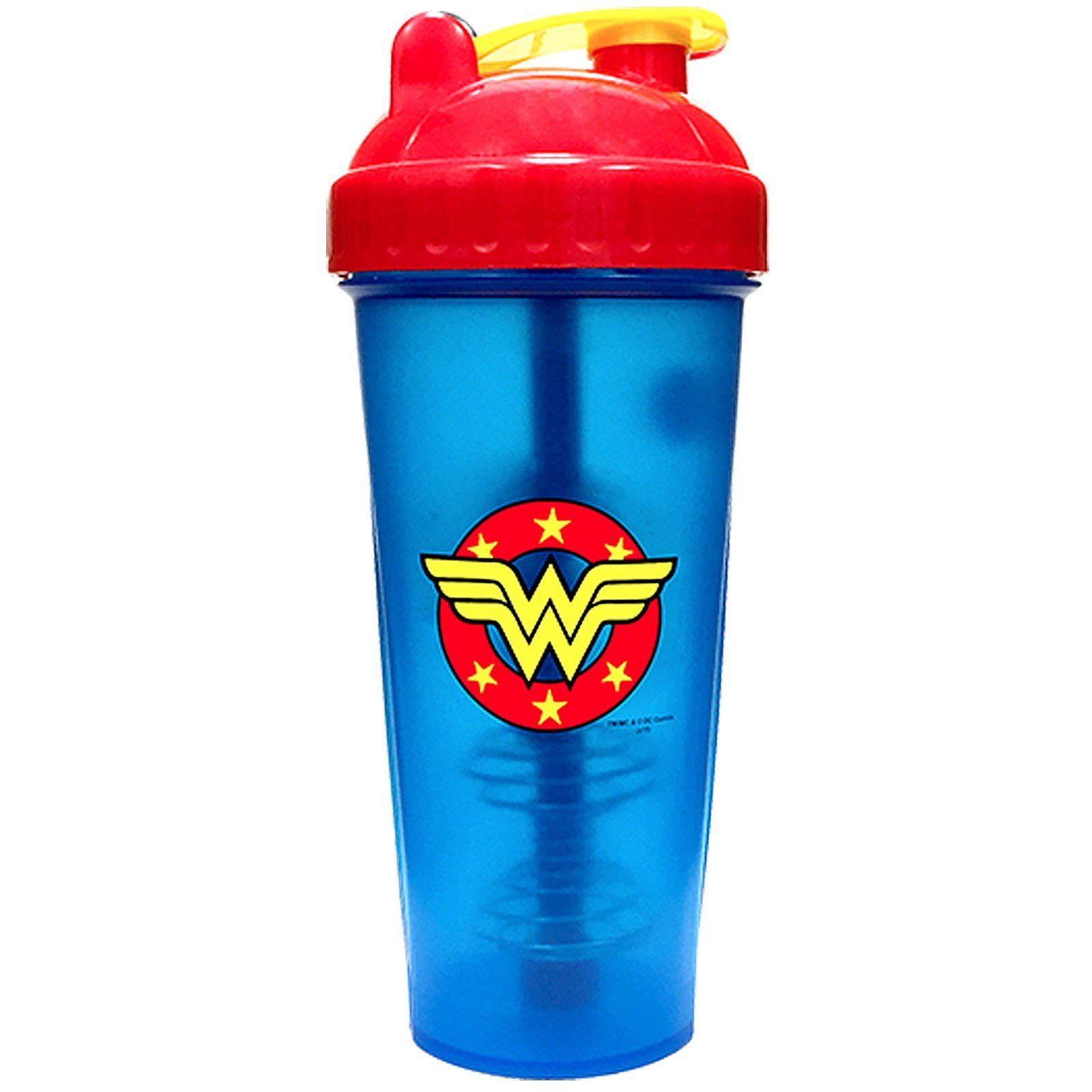 Healthy Lifestyles - Perfect Shaker - Wonderwoman - 800ml
