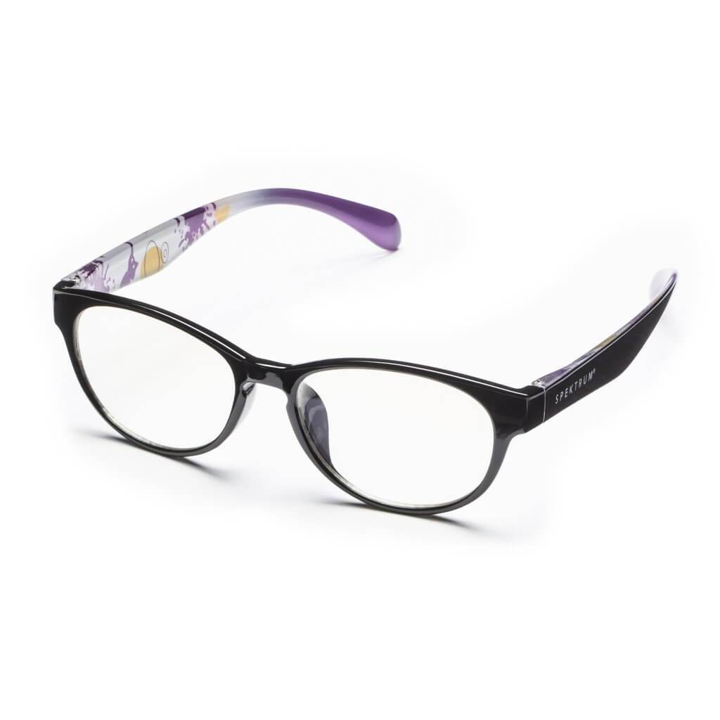 Healthy Lifestyles - Spektrum - Anti Blue Light Glasses Cat Eyes