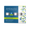 Personal Care - Andalou Naturals - Get Started Clear Skin Kit