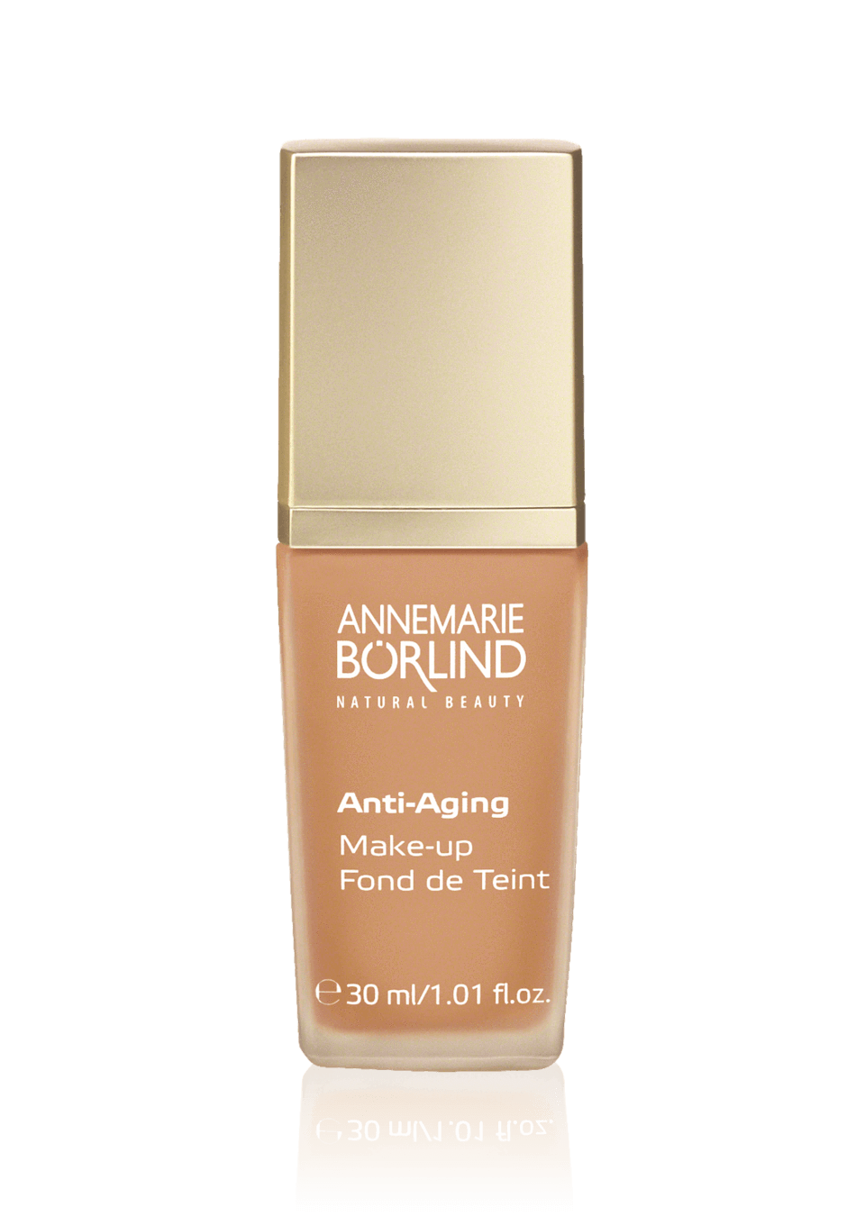 Personal Care - Annemarie Borlind Anti-Aging Makeup - Almond, 30mL