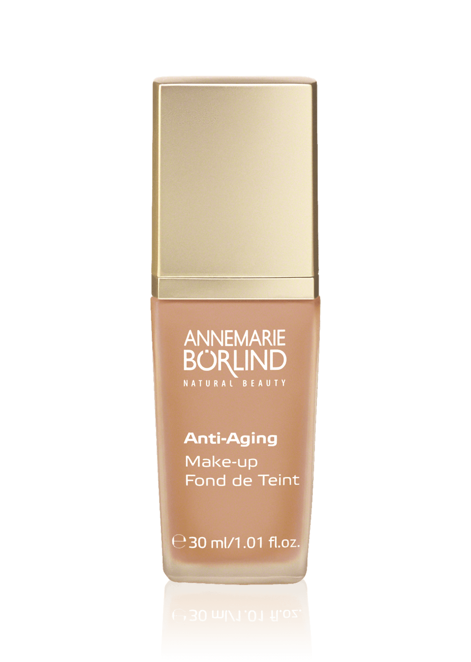 Personal Care - Annemarie Borlind Anti-Aging Makeup - Beige, 30mL