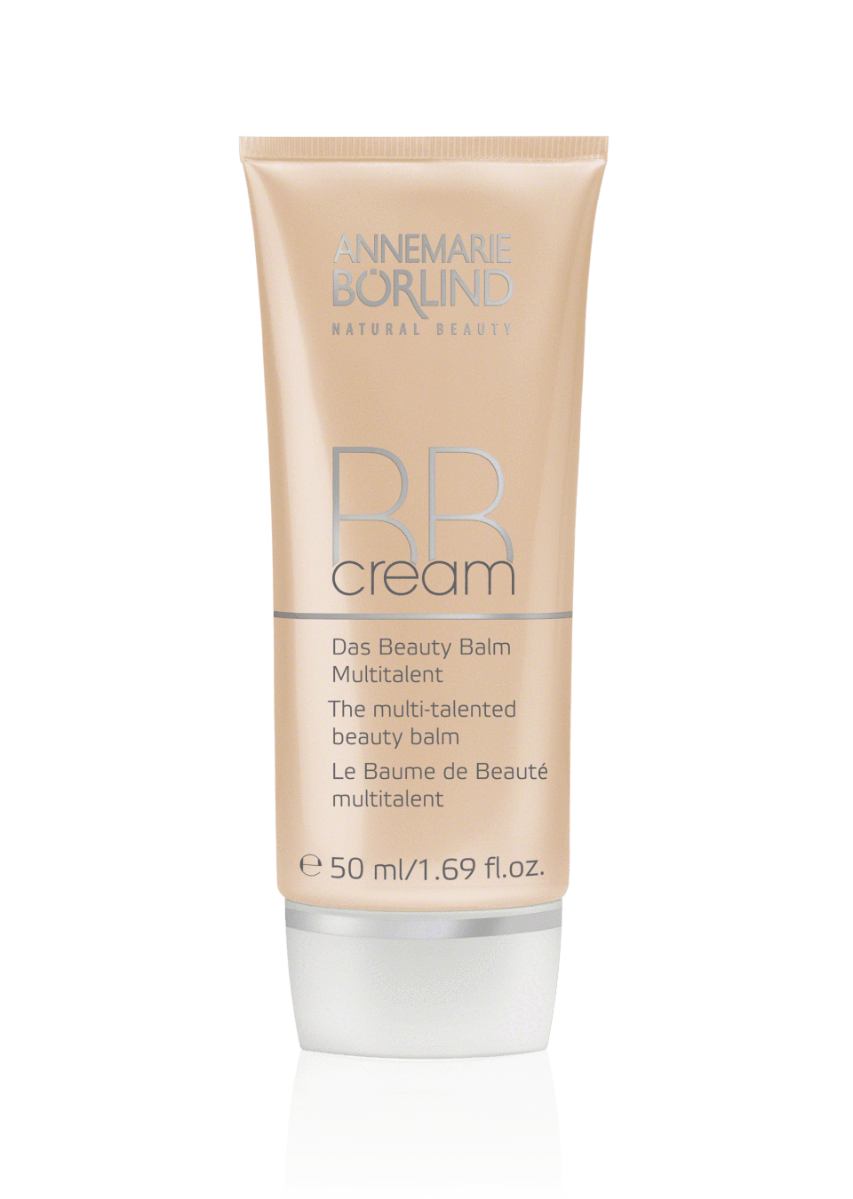 Personal Care - Annemarie Borlind BB Cream - Almond, 50mL