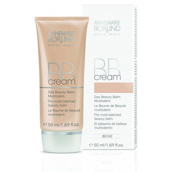 Personal Care - Annemarie Borlind BB Cream - Beige, 50mL