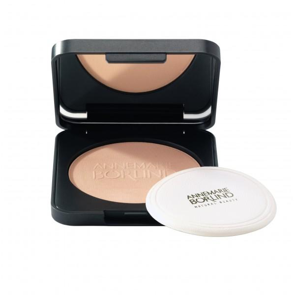 Personal Care - Annemarie Borlind Compact Powder - Transparent, 9g