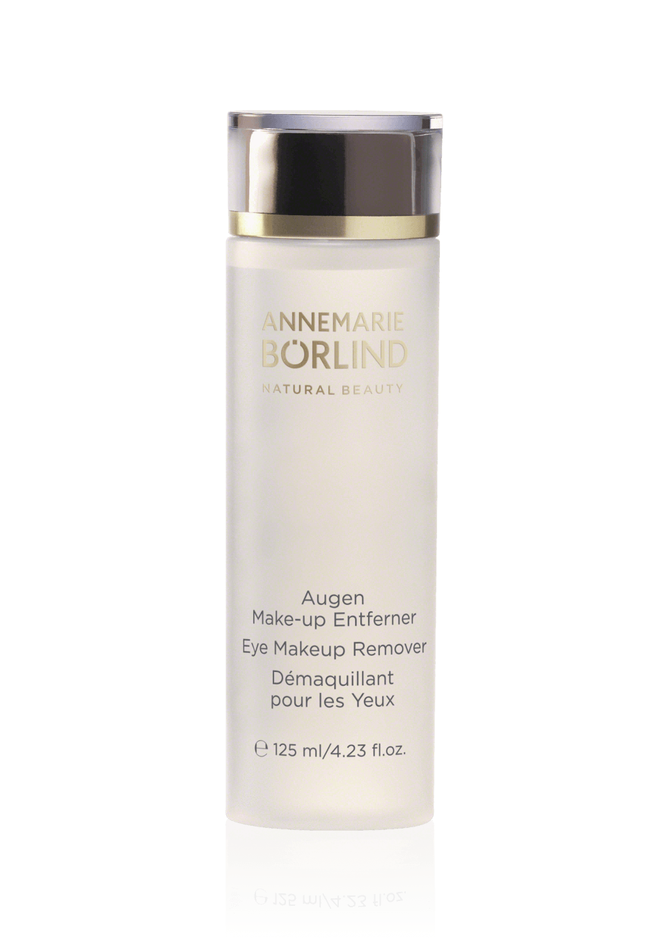 Personal Care - Annemarie Borlind Eye Makeup Remover, 125mL
