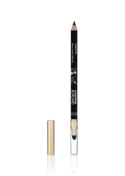 Personal Care - Annemarie Borlind Eyeliner Pencil - Black, 1g