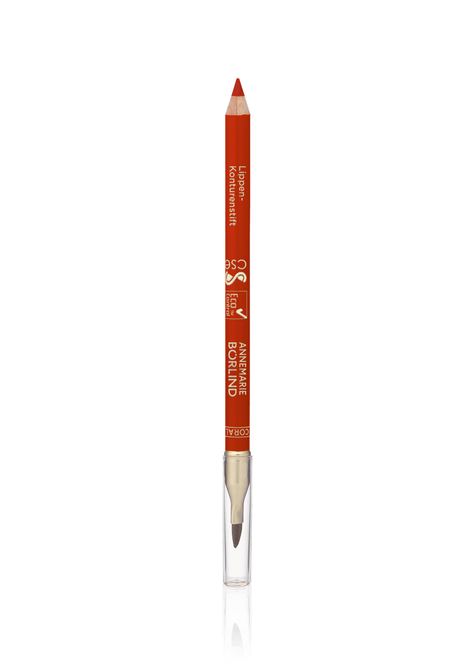Personal Care - Annemarie Borlind Lip Liner - Coral, 1g