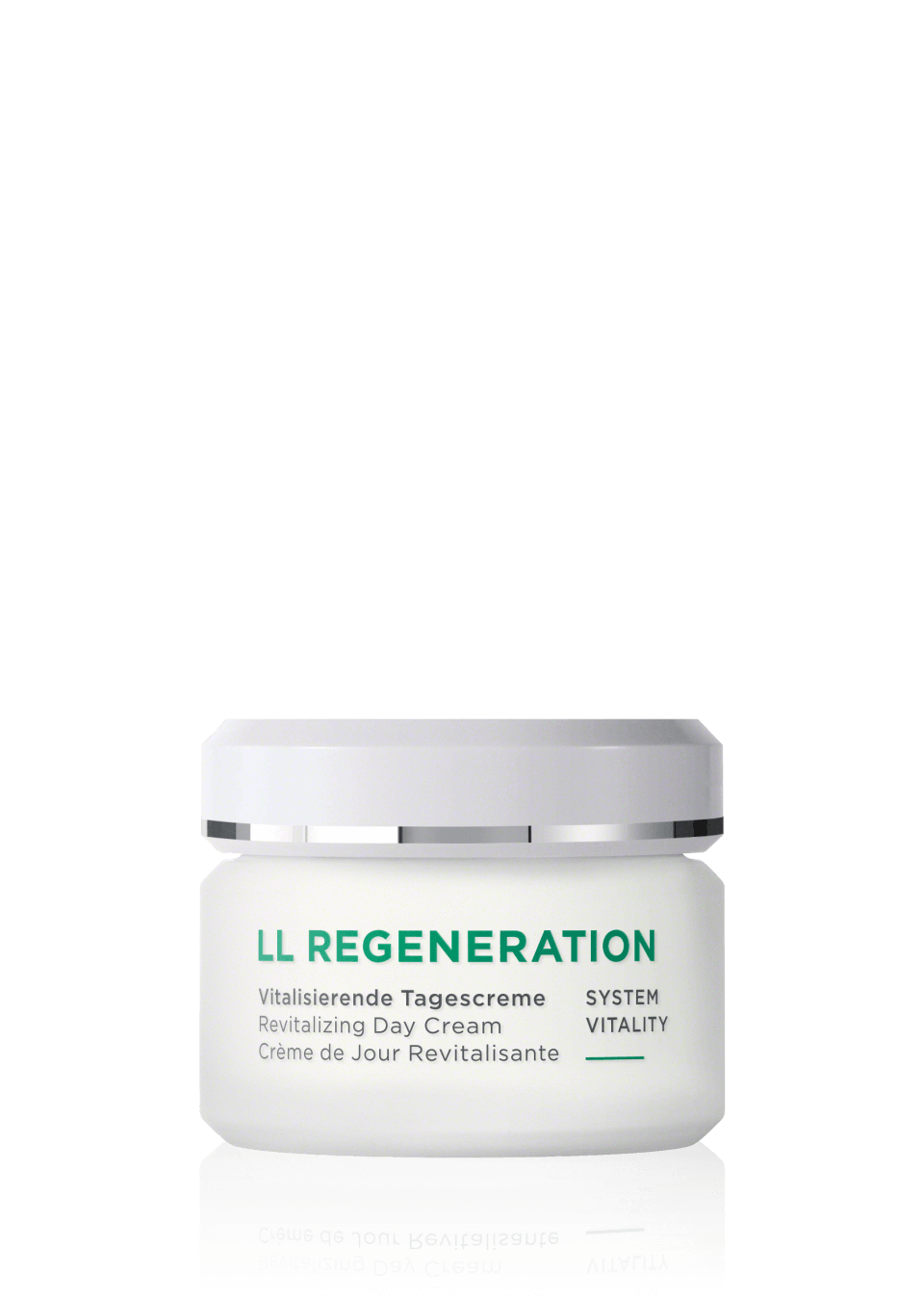 Personal Care - Annemarie Borlind LL Regeneration Day Cream, 50mL