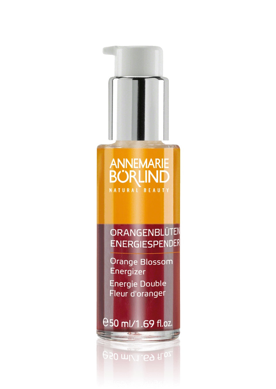 Personal Care - Annemarie Borlind Orange Blossom Energizer, 50mL