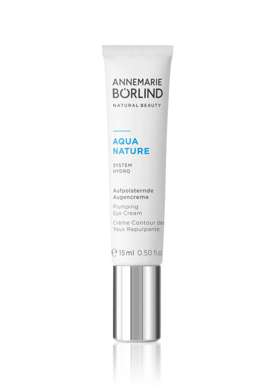 Personal Care - Annemarie Borlind Plumping Eye Cream, 15mL