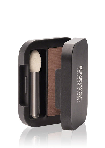Personal Care - Annemarie Borlind Powder Eye Shadow - Mocha, 2g