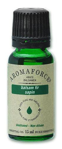 Personal Care - Aromaforce - Balsam Fir Essential Oil, 15ml