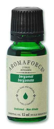 Personal Care - Aromaforce - Bergamot, 15ml