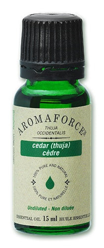 Personal Care - Aromaforce - Cedar, 15ml