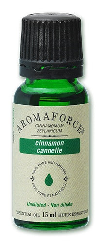 Personal Care - Aromaforce - Cinnamon, 15ml