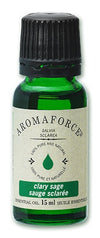 Personal Care - Aromaforce - Clary Sage, 15ml