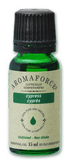 Personal Care - Aromaforce Cypress Essential Oil - 15ml