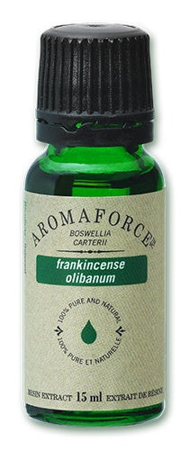 Personal Care - Aromaforce - Frankincense, 15ml