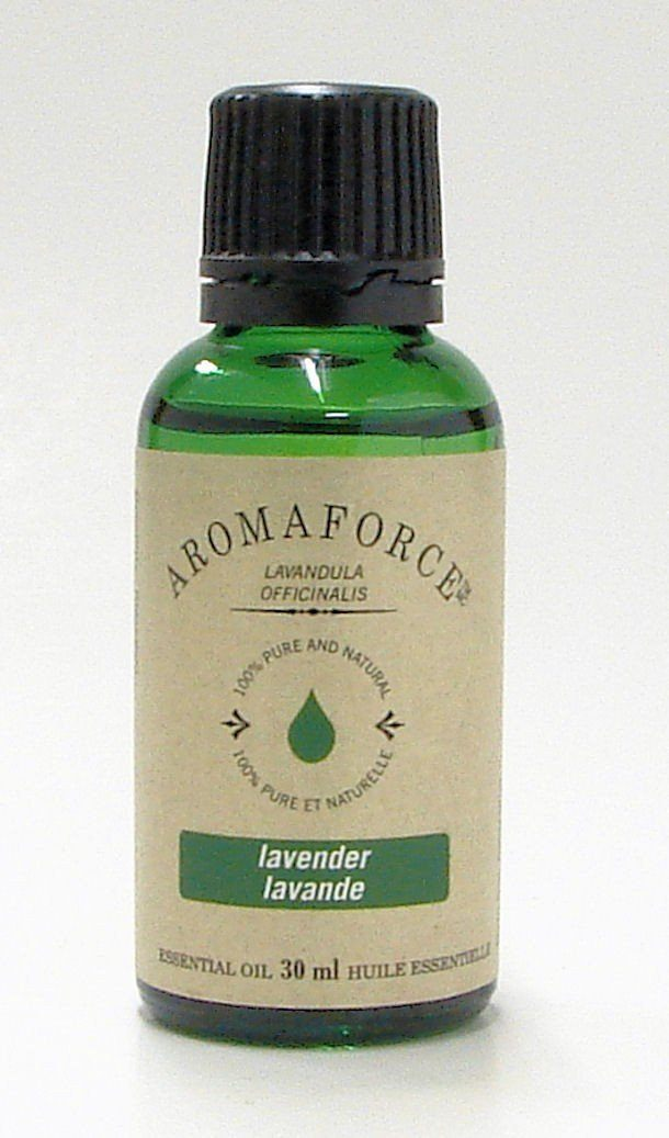 Personal Care - Aromaforce - Lavender Essential Oil - 30ml