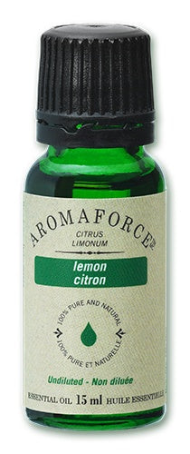 Personal Care - Aromaforce - Lemon, 15ml