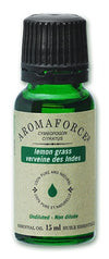 Personal Care - Aromaforce - Lemongrass, 15ml