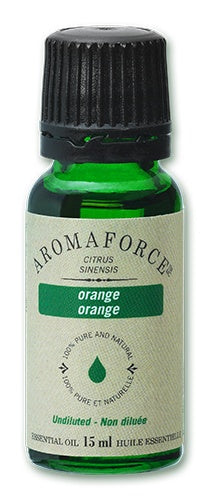 Personal Care - Aromaforce - Orange Essential Oil - 15ml