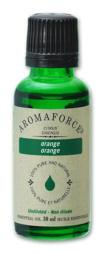 Personal Care - Aromaforce - Orange Essential Oil - 30ml