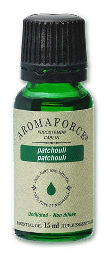 Personal Care - Aromaforce - Patchouli, 15ml