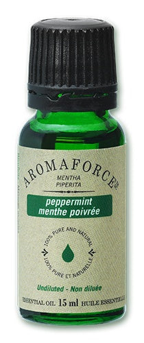 Personal Care - Aromaforce - Peppermint Essential Oil - 15ml