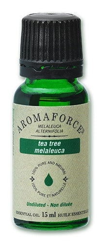 Personal Care - Aromaforce - Tea Tree Essential Oil - 15ml