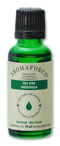 Personal Care - Aromaforce - Tea Tree Essential Oil - 30ml