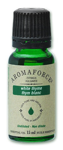 Personal Care - Aromaforce - White Thyme, 15ml