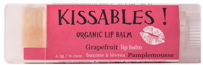 Personal Care - Crate 61 - Grapefruit Lip Balm, 4.3g