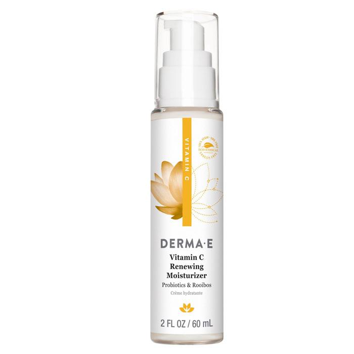 Personal Care - Derma E - Vitamin C Renewing Moisturizer - 60 Ml