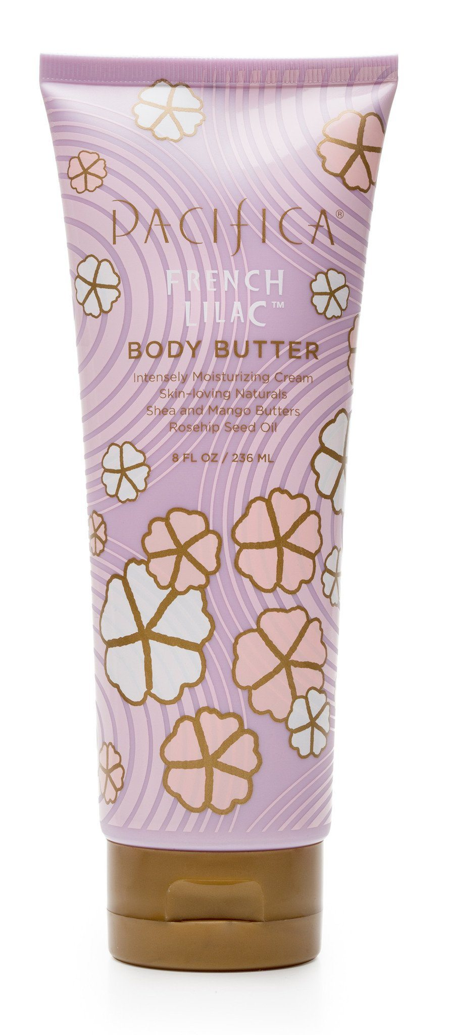 Personal Care,Food & Drink - Pacifica - French Lilac Body Butter, 236ml