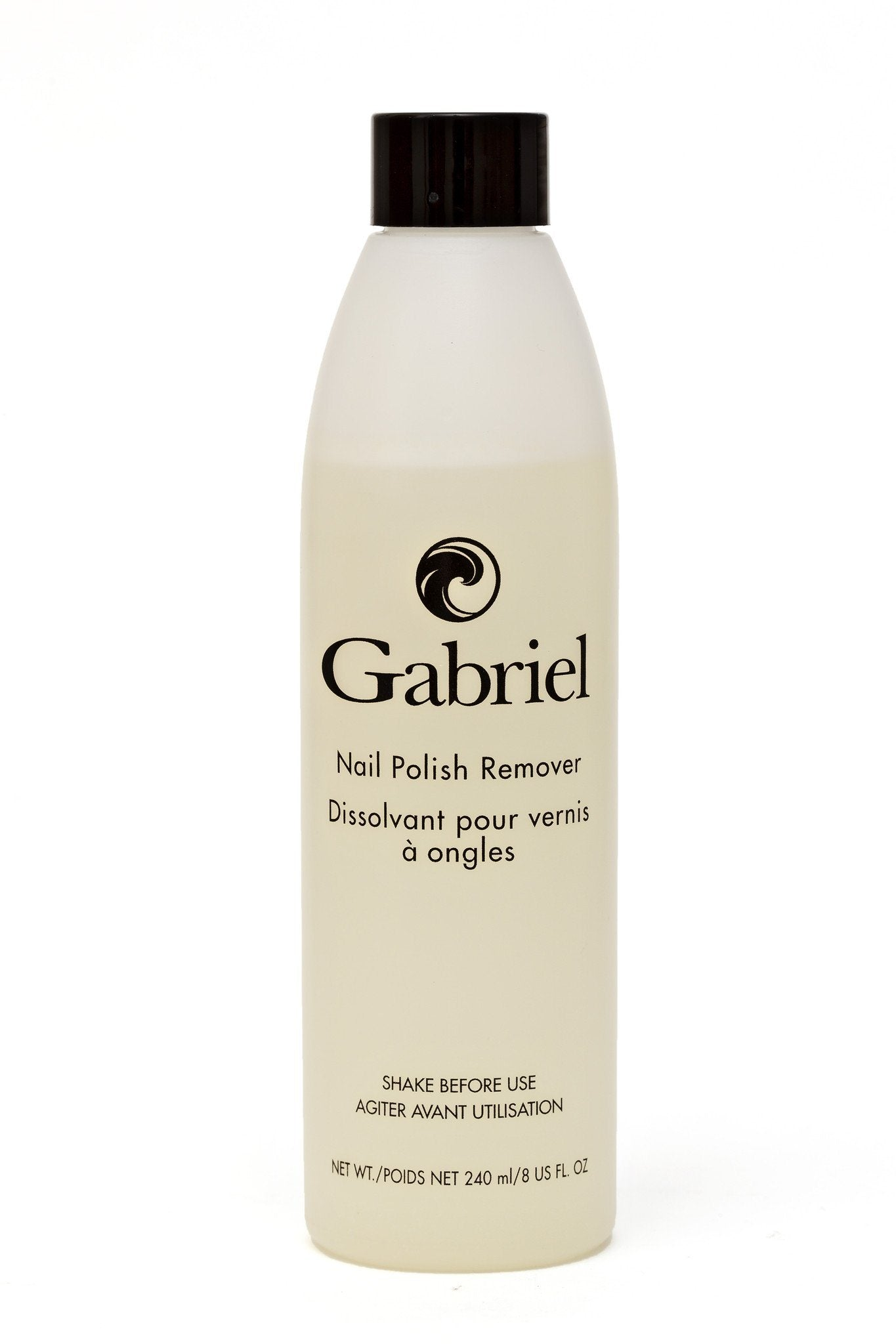 Personal Care - Gabriel - Liquid Nail Polish Remover, 240ml