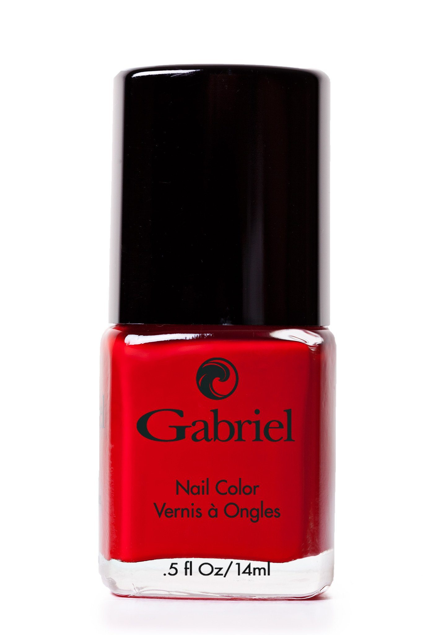 Personal Care - Gabriel - Nail Polish - Classic Red