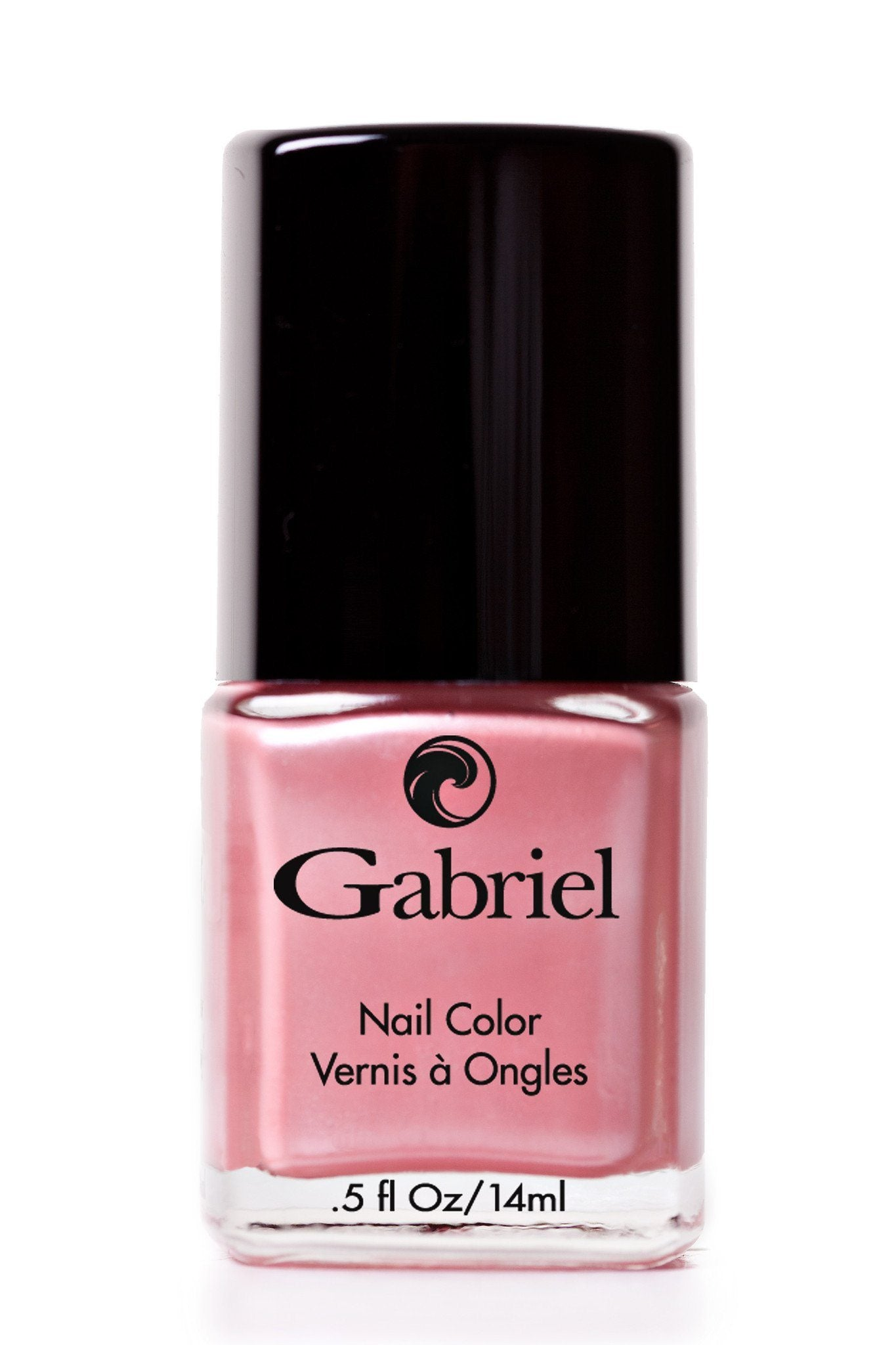 Personal Care - Gabriel - Nail Polish - Fresh Water Pearl