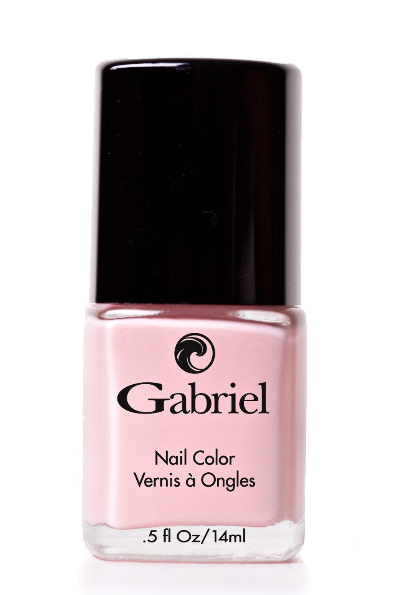 Personal Care - Gabriel - Nail Polish -Lotus