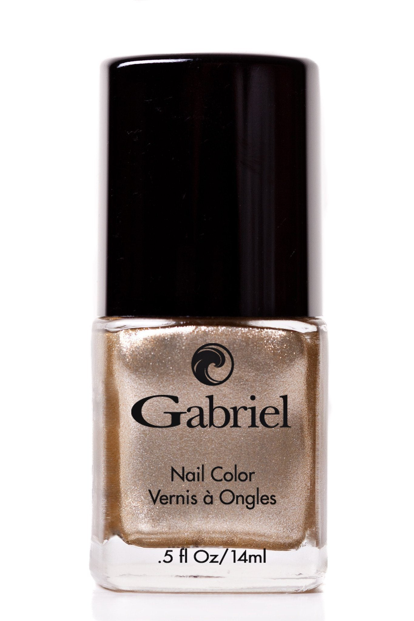 Personal Care - Gabriel - Nail Polish -Treasure Chest