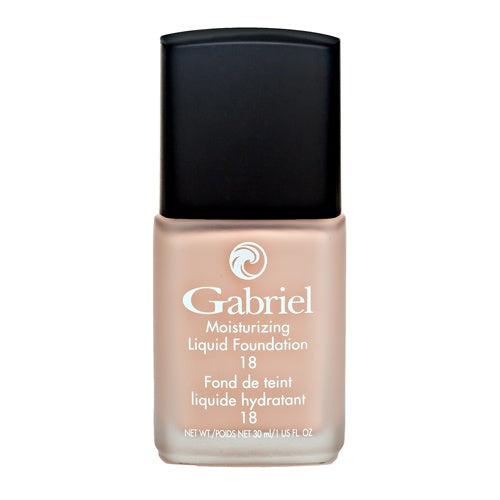 Personal Care - Gabriel Rose Beige Liquid Foundation 1oz