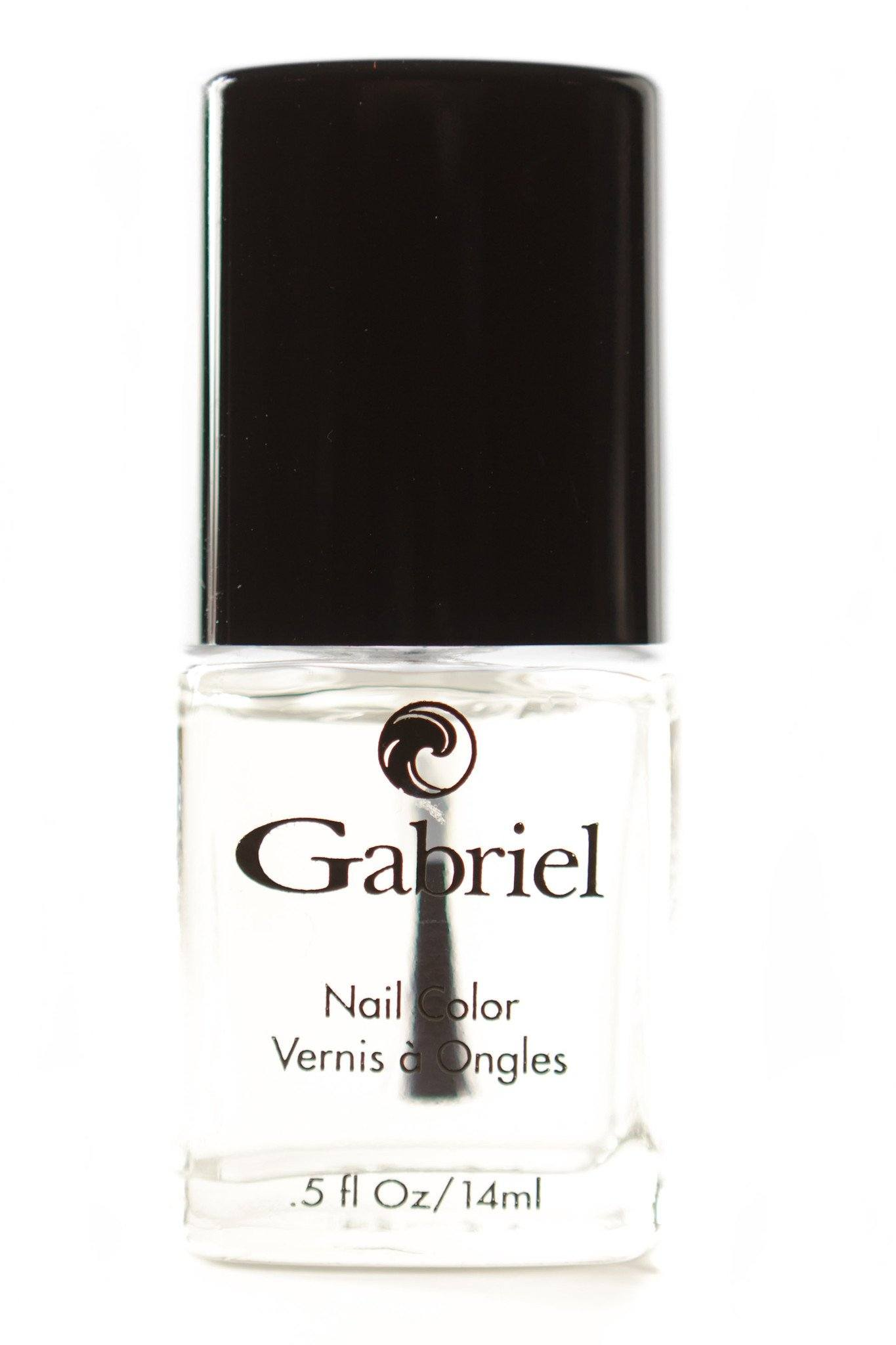 Personal Care - Gabriel - Top Coat
